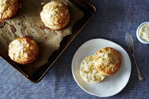 8 Biscuits & Scones