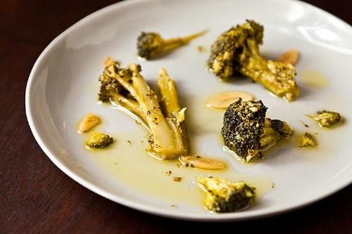 Roy Finamore's Broccoli CookedForever