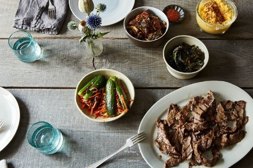 The Beefy Korean Barbecue Classic That's Surprisingly Easy to Make atHome