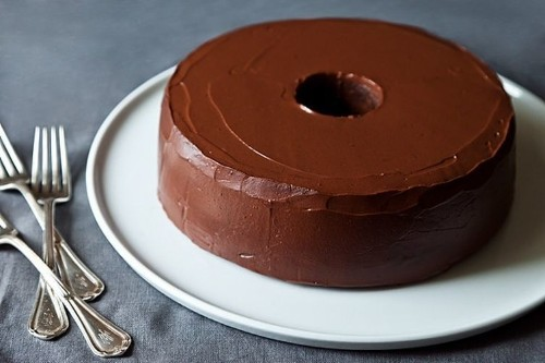 Chocolate Dump-ItCake