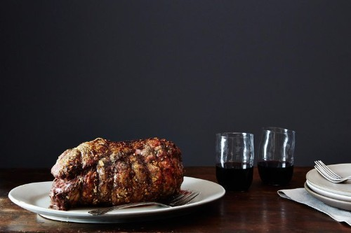 10 Roasts for Fall