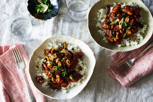 The Simple Szechuan Chicken That Stole 2000 Hearts (&Counting)