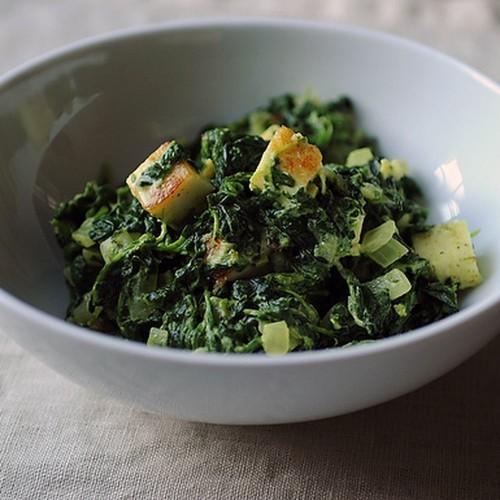 Saag Paneer Recipe on Food52