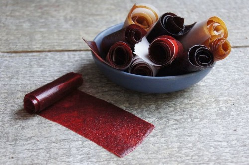 Fruit Roll-Ups Are Back (& They Aren't Just for Recess)