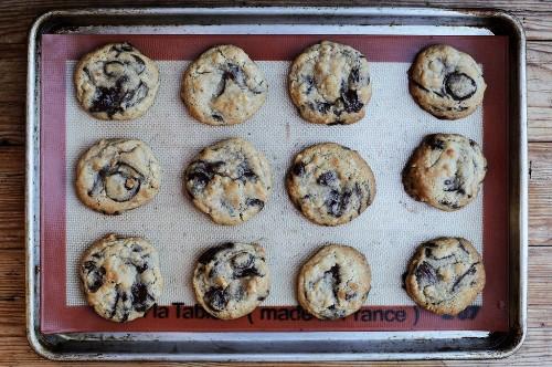 Chocolate Chip Cookies Recipe - Classic Baking Recipes