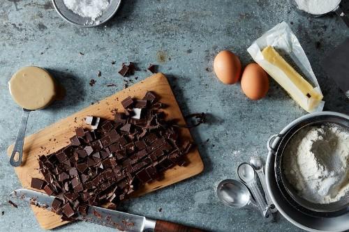 Change One Thing, Get This Genius Chocolate ChipCookie