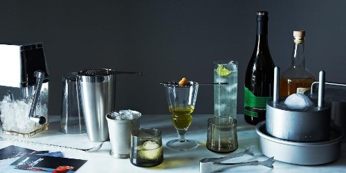 Recipes for our BarwareCollection