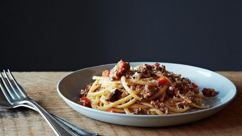 The 10 Pasta Recipes to Know