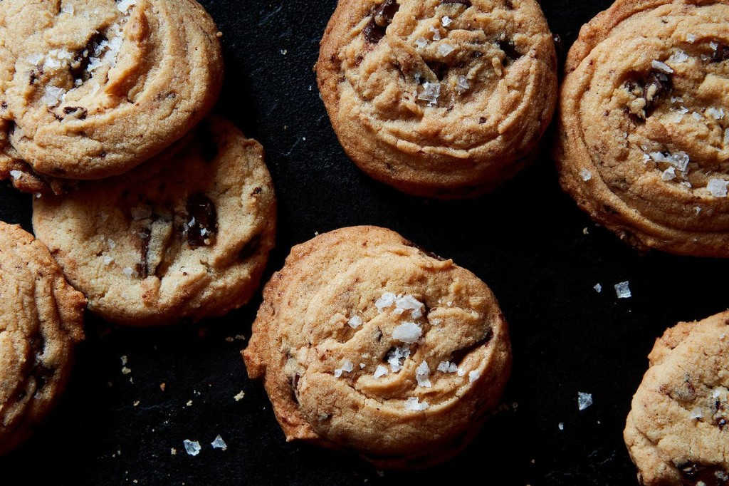The 'Why Didn't I Think of That?' Trick for the Best Chocolate Chip Cookies