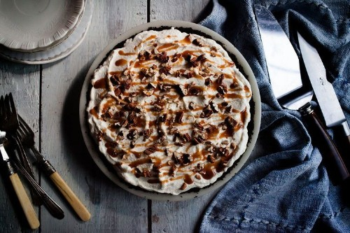 How to Make MudPie