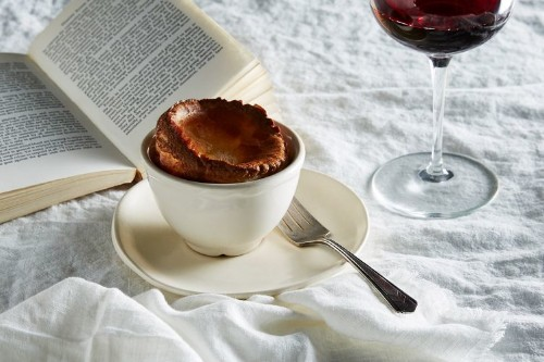 Welsh-Rarebit Yorkshire Pudding for One Recipe on Food52