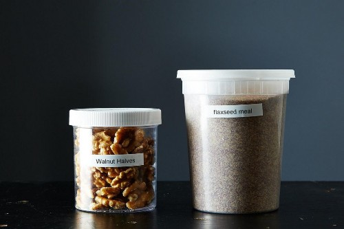 How to Store Nuts and Seeds - Kitchen Confidence