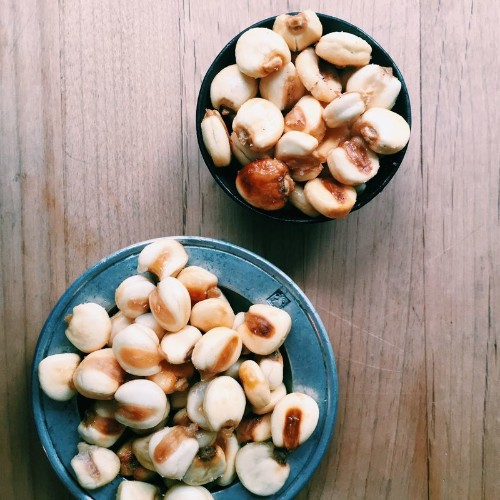 Fulfill Every Snacking Need with Homemade Corn Nuts, TwoWays