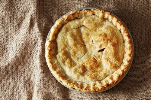 5 Links to Read Before Baking a Pie