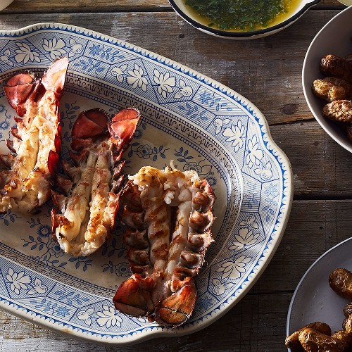 How to Cook Lobster Tails Perfectly, Every Single Time