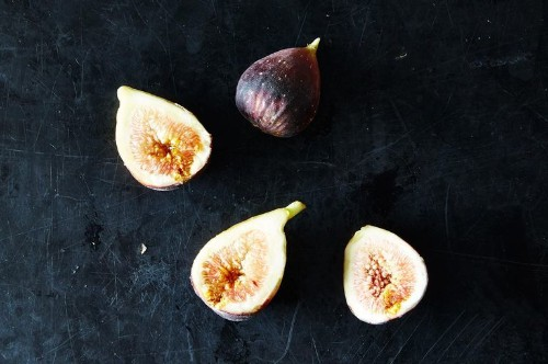 Fig Season Is Upon Us! Here Are 5 Ways to Eat Them