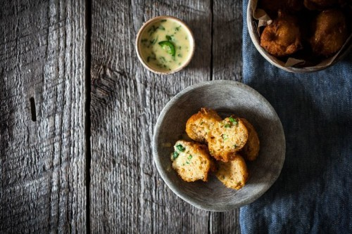 How to Make Traditional Hush Puppies at Home