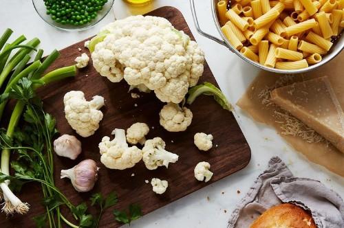 Is Cauliflower Carbonara Really Carbonara? Well, No—But It's Genius
