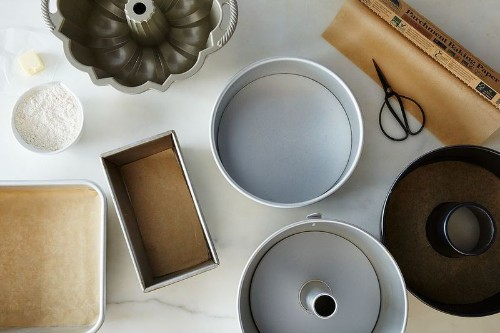 The Pans Every Baker ShouldHave