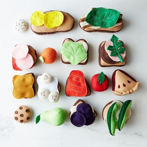 Amanda Hesser's Tips for Making Better Kids'Lunches