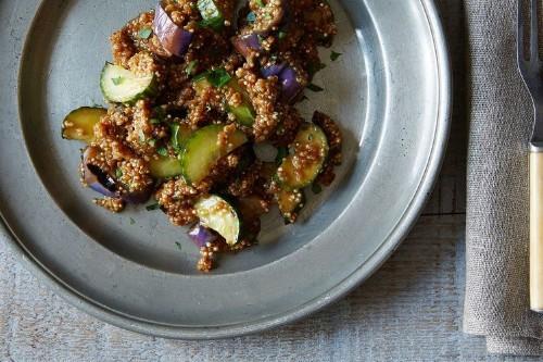 14 Eggplant Recipes