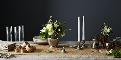Recipes for a Well-StyledTable