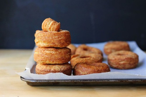 15 Donut Recipes to Tackle at Home