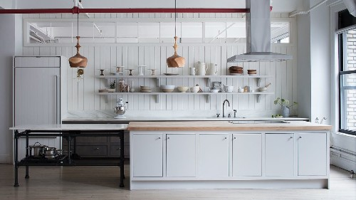 How to Spring Clean Your Kitchen Like a Professional Chef