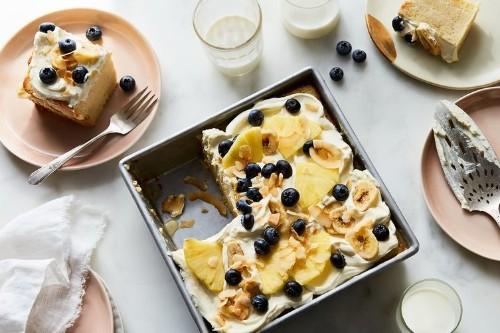 Icebox PuddingCake