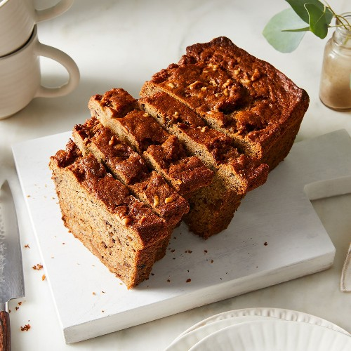 Back-Pocket Banana Bread & Other Recipes We're Cooking This Week