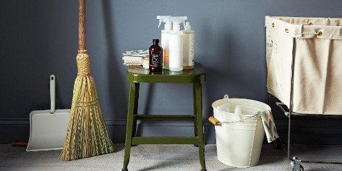 A&M's Top CleaningTips