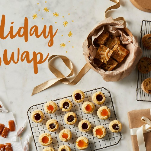 Ready, Set, Wrap: The 2019 Holiday Swap Is Here!