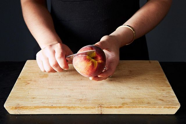 The Best Ways to Pit StoneFruit