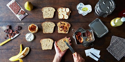 What to Pack for an Office Snack - Weekday Recipes