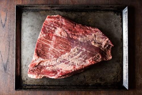 Tom Mylan Interview - The Craft of Butchering