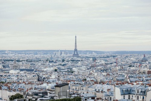 What Home Means to Me Now That I'm an Expat Living inParis