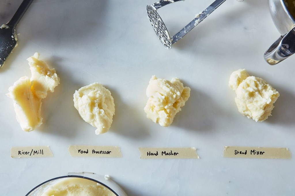 The Best (and Easiest!) Ways to Mash Potatoes Without a Masher