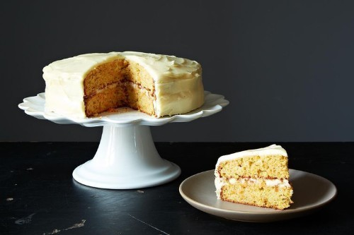 5 Links to Read Before Baking a Cake