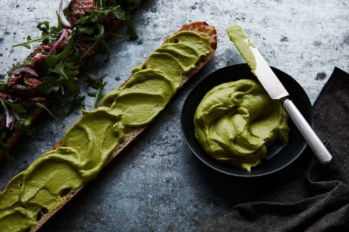 The Most Delicious (& Versatile) Way You'll Be Eating Avocado ThisYear