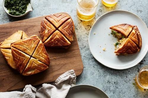 Potato-Curry Sandwich Recipe on Food52