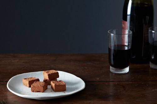 How to Make Chocolate Truffles - Valentine's Day Recipes