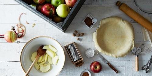 Apple Recipes: Phone A Friend