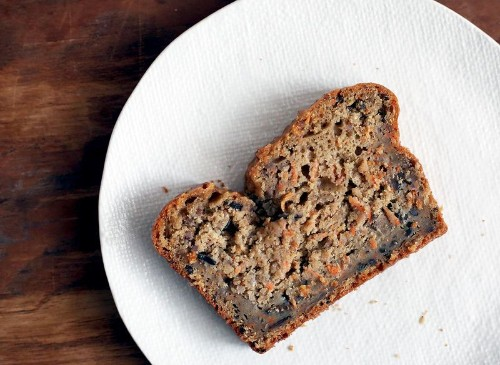 A Bizarre-Sounding Bread That's a Weird, Wonderful Way to Use LeftoverRice
