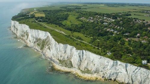 The Kent Beach Walk You Don't Want to Miss