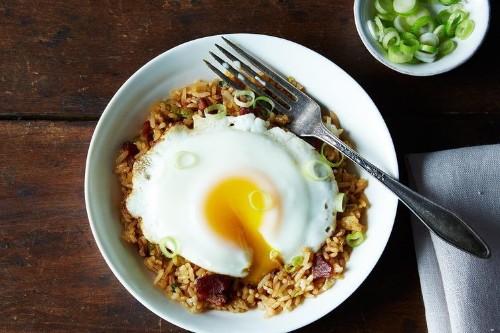 Breakfast FriedRice