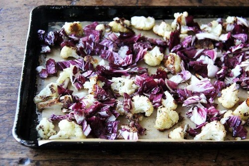 An Any-Weather, Any-Night Roasted Cauliflower Salad From Our New Book