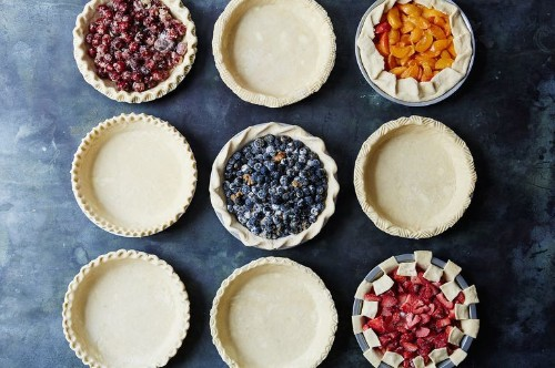 9 Tricks to Make Your Pie Look Like It Came Straight From the Bakery
