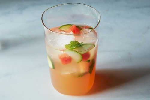 Cooling Off: 14 Refreshing Summer Drinks