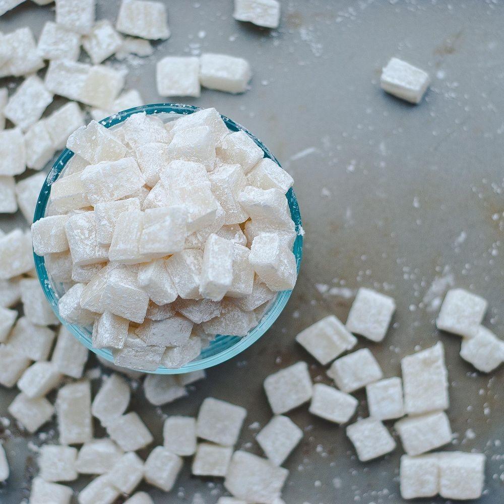 Plain Mochi Recipe on Food52