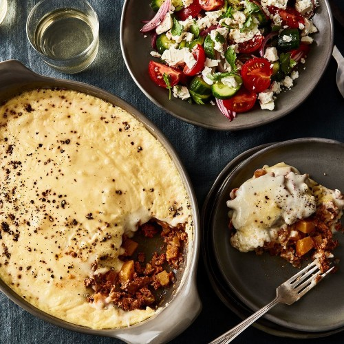 Bulgarian Moussaka Recipe on Food52